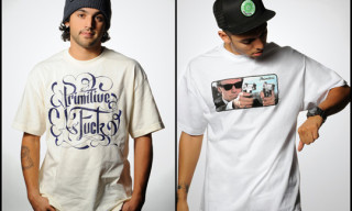 Primitive Fall/Winter 2010 Collection Lookbook
