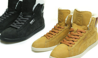 "Puma First Round ""Fur"" Pack Holiday 2010"