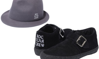 Roc Star Fall/Winter 2010 – Shoes and Hats