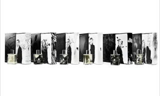 Six Scents Parfums – Series Three
