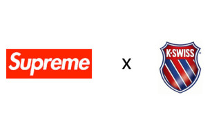 Supreme x K-Swiss Collaboration Announced