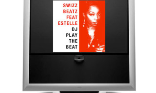 Music: Swizz Beatz featuring Estelle – DJ Play The Beat