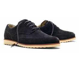 Timberland Abington Brogue Oxford Spring 2011 Highsnobiety