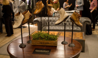 Timberland x Rag & Bone Launch Event New York City