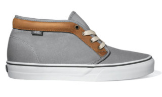 Vans California Chukka Boot CA Holiday 2010
