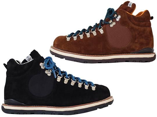 visvim Serra Hiking Boots | Highsnobiety
