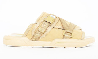 visvim Christo Lamina Fall/Winter 2010