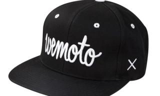 Wemoto x Starter Cap