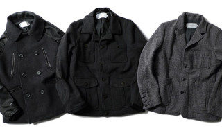 Wings + Horns Fall/Winter 2010 Collection – New Product
