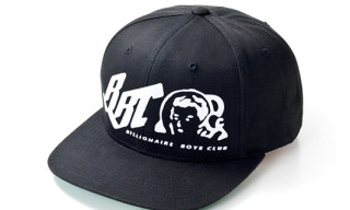 Billionaire Boys Club x Starter Cap