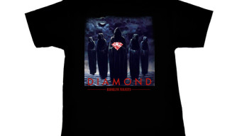 Brooklyn Projects x Diamond T-Shirt