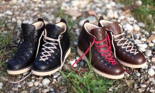 FNG x Fracap M120 Boots