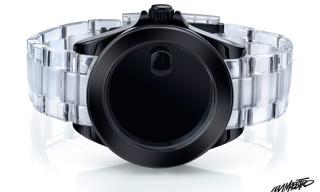 Levi Maestro's Infinity Piece – Black