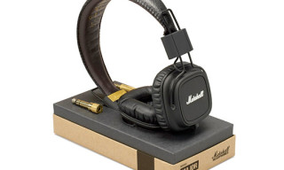 Marshall Headphones The Major