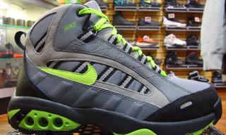Nike Air Umara ACG Neon