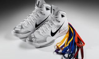 Nike Basketball Maui Hyperdunk 2010