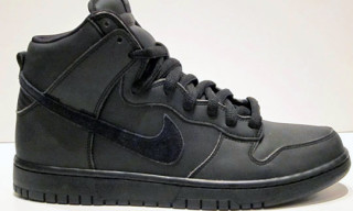 Nike SB Dunk Hi Gore-Tex