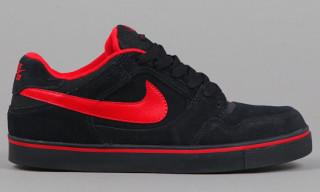 Nike SB P-Rod 2.5 Black/Red