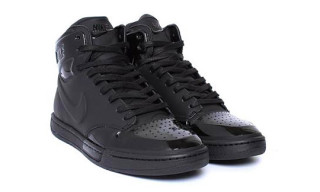 Nike Sportswear Royal Mid VT TZ – All Black