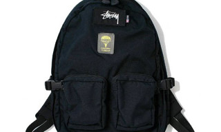 Stussy x SOTECH Group Backpack