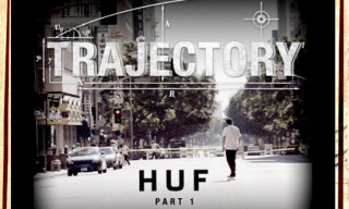 Video: The Berrics Trajectory – HUF Part 1