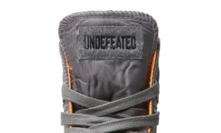 Undefeated x Converse Poorman Weapon – A Detailed Look