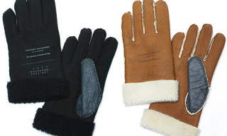 Undercover F6A04 Gloves