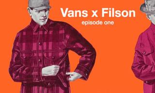 Video: Vans x Filson Episode One