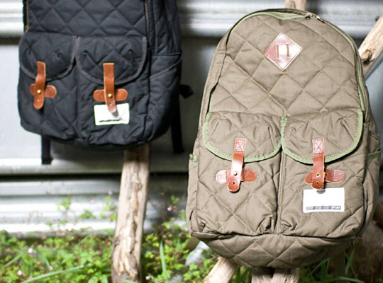 WOM Bag Collection Spring 2011 | Highsnobiety