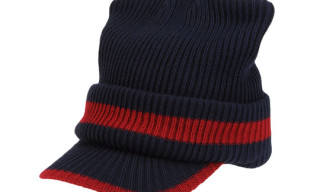 Band Of Outsiders Visor Beanie