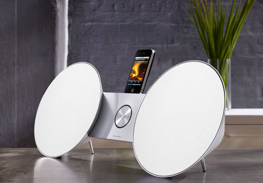 bang and olufsen beosound 8. bang and olufsen beosound 8 highsnobiety