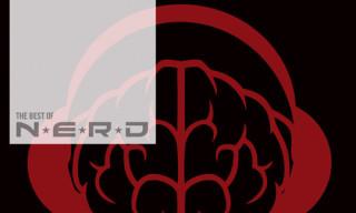 The Best Of N.E.R.D. Album