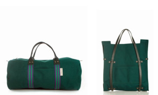 Billykirk x Opening Ceremony Holiday 2010 Bags