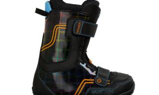 Burton x TRON: Legacy Snowboard Boot