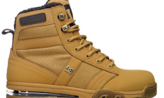 DC Life Lieutenant WR – Wheat Colorway