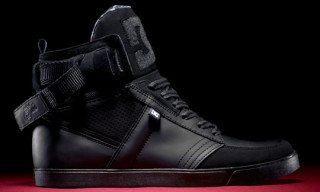 "DC LiFE Admiral Sport ""Murdered Out"""