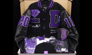 DGK x Diamond Supply Co. Capsule Collection