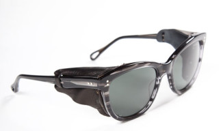 visvim x Dita Sunglasses Fall/Winter 2010