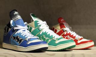 Ellesse Heritage Footwear Holiday 2010