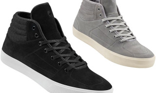 etnies Plus PAS Senix Mid Fall 2010
