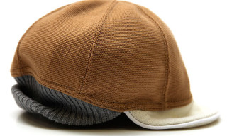 FEAL MOR Beanies Fall/Winter 2010