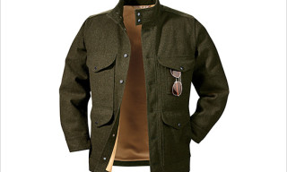 Filson Black Label Collection for Autumn 2010