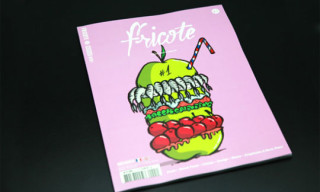 Fricote Magazine Issue 1
