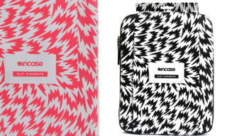 Incase x Eley Kishimoto iPad Cases