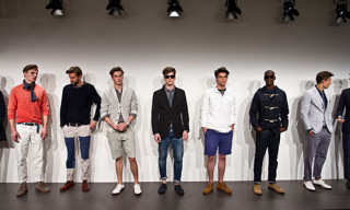 J.Crew Spring 2011 Collection Preview