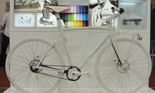 Look x Lacoste Bike