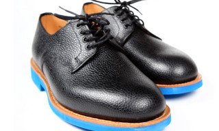 Mark McNairy Derby Shoe for Union LA
