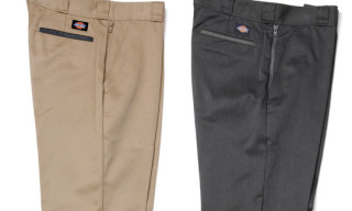 "Masterpiece x Dickies ""Reflective"" Work Pants"