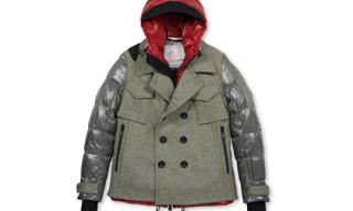 """Moncler Grenoble """"Liberec"""" Jacket"""