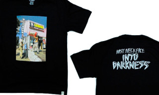 "Neckface x Altamont ""Into Darkness"" T-Shirt"